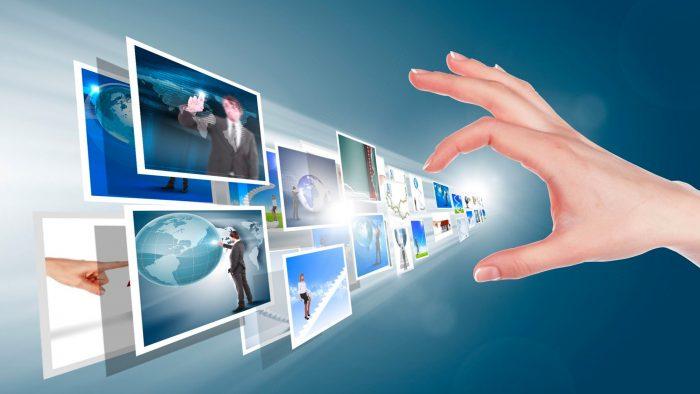 Criação de sites, domínios, alojamento, emails e lojas online