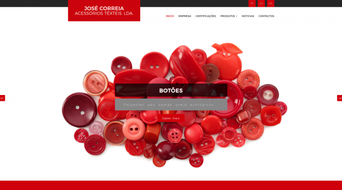 Site Jose Correia