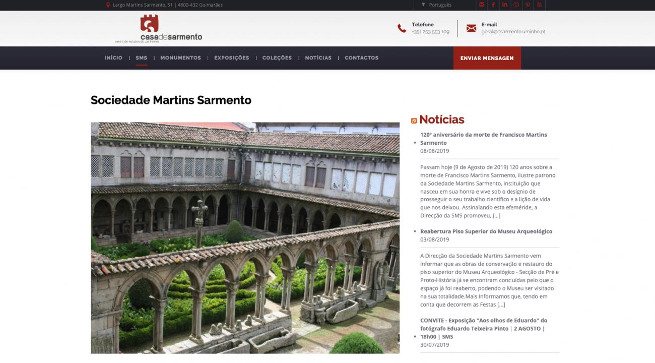Biblioteca digital e site repositório para milhares de produtos